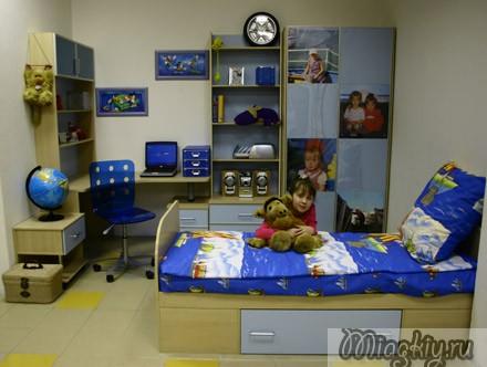 Детская комната «Dream»