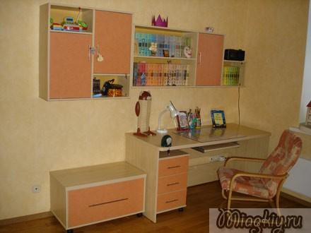 Детская комната «Orange»