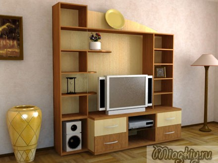 Мебель Для Гостиной Клен Москва