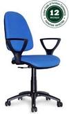 Кресло операторское «Basik»