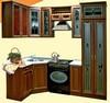Кухня «Северянка ЭК-28»