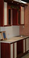 Кухня «Лиза-комби»