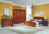 Спальня «Луиджи» (прозрачная отделка)