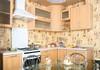 Кухня «Эльза бук»