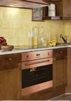 Электрическая духовка (независимая) «Cata» ME 611 DI cobre