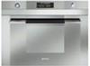Духовой шкаф (60 см) «Smeg» Linear SC45M