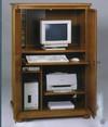 Стол компьютерный DAX