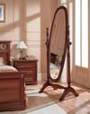 Спальня «Джоконда» (цвет орех)