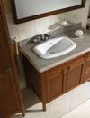 Мебель для ванной комнаты  «Serenada vitra»