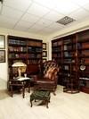 Библиотека «Глоуб Вернике»