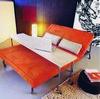 Диван-кровать «Skater»