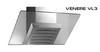 Вытяжка «Cata» Venere VL3BL/A