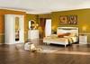 Спальня «Луиджи» (белая отделка)