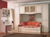Мебель для детской серия «Прованс»