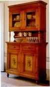 Кухонный шкаф «Pantera Lucchese» (серии «Кантри»)