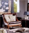 Мягкая мебель «LCI stile»